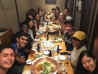 International hospitality, events & tourism internships in Tokyo