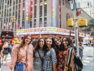 International art, photography & design internships in New York