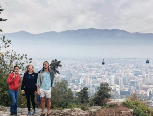 International languages & translation internships in Chile