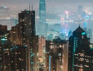 International architecture internships in Hong Kong