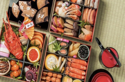 see sights of Japanese food tour