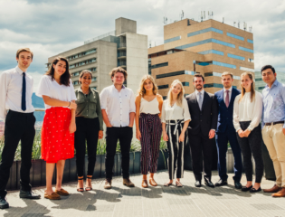 International consulting internships in Colombia