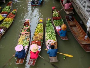 International public health internships in Bangkok