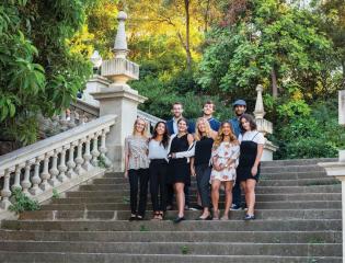 International IT & computer science internships in Barcelona