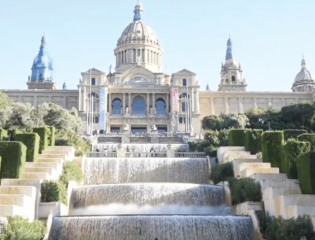 International hospitality, events & tourism internships in Barcelona