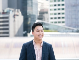 International business internships in Hong Kong