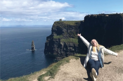 see sights of Cliffs of Moher