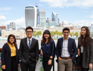 International IT & computer science internships in London