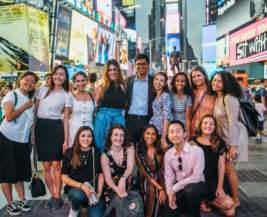 Read The Intern Group story
